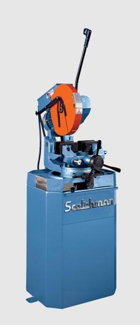 Scotchman 350 LT Shown