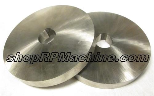 Sharpening for Tennsmith S2416 Slitter Blades - Set