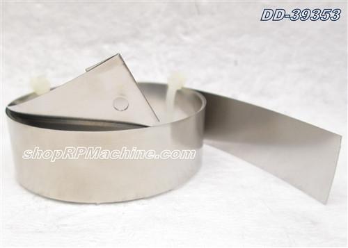 039353 Duro Dyne Anti-Friction Strip