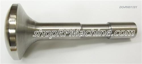 PH01151 Flattener for Doran Lock Seam Pittsburgh Hammer