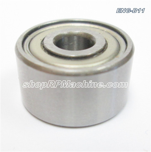 "Tall Bearing - over 3/8"" Thick"