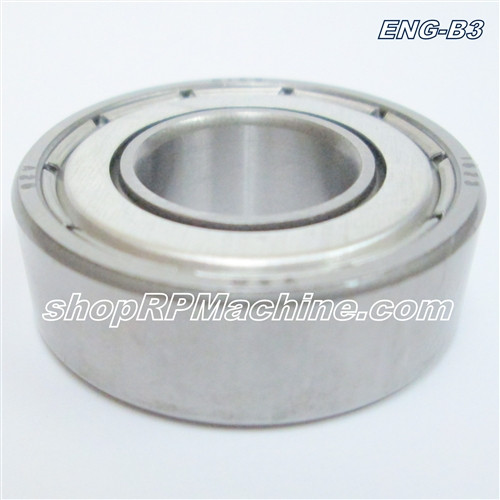 Engel B-4 Roller Bearing/Ball Bearing