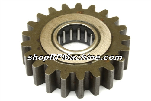 10-006 Flagler Driver Idler Gear - With Bearing