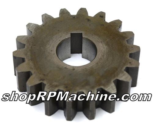 11-005 Flagler Plain Gear