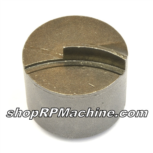 11-027 Flagler Lifter Button