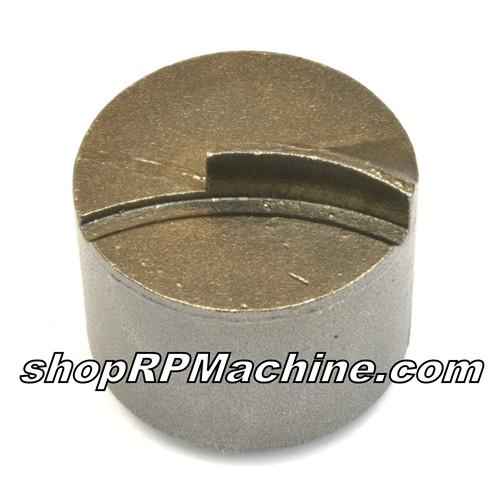 11-027 Flagler Lifter Button