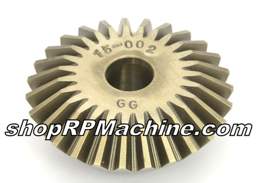 15-002 Flagler Bevel Gear