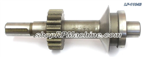 11043 Lockformer T3 Roll for 20 Pittsburgh
