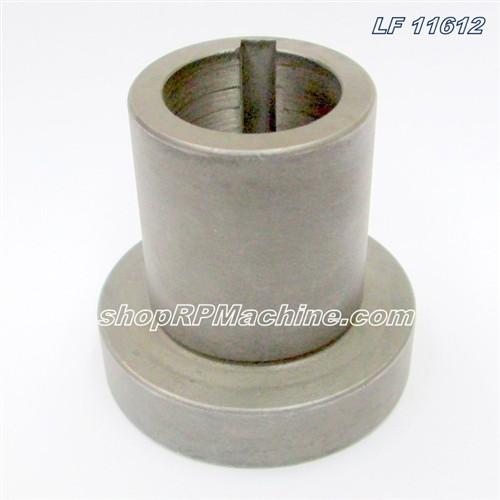 11612 Lockformer Plain Forming Roll for 16-18 Flanger