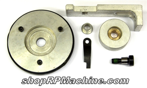 Ruoff #93A Non Marring Feed Wheel Kit