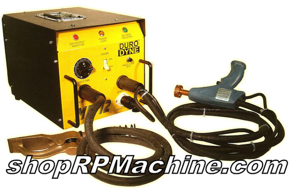 Duro Dyne MF-12A Pinspotter
