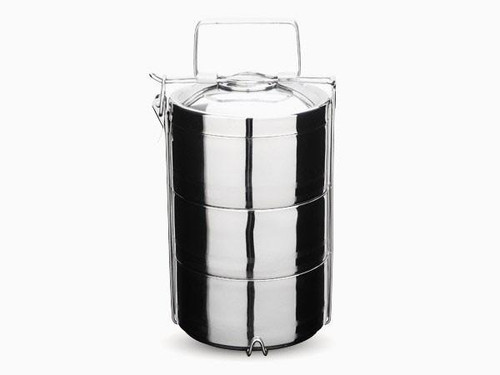 Onyx Tiffin Food Storage Container