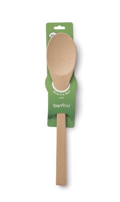Bambu Spoon