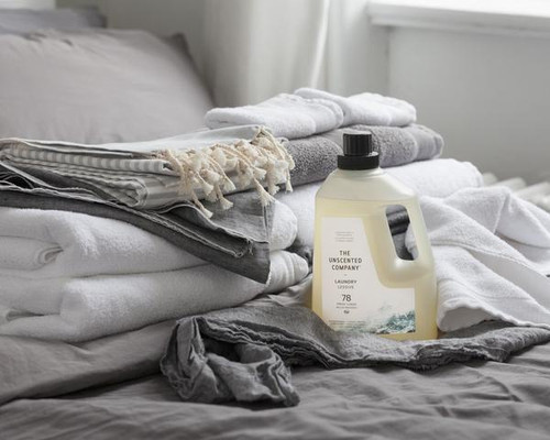Unscented Co Laundry Soap Refill $/kg*