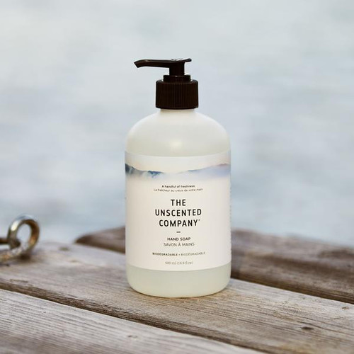 Unscented Co Hand Soap Refill $/kg*