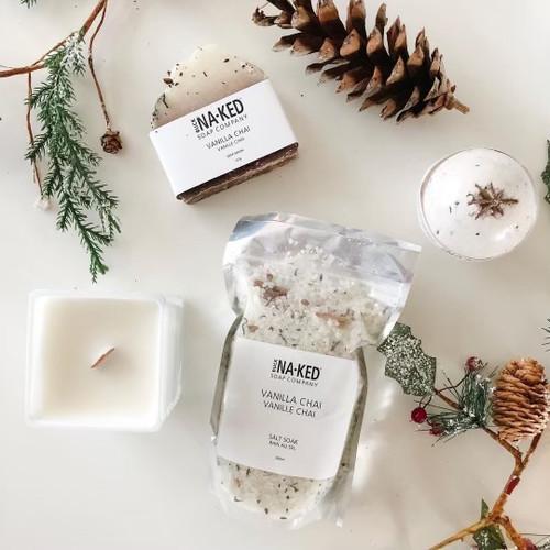Buck Naked Soap Company Set