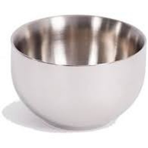 Onyx Double Walled Bowl