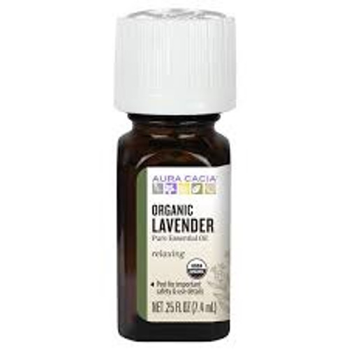 Aura Cacia Lavender Oil - 59ml