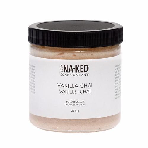 Buck Naked Soap Company Sugar Scrub