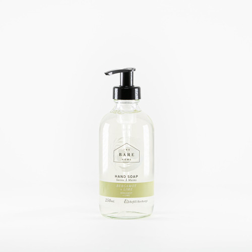 The Bare Home Hand Soap