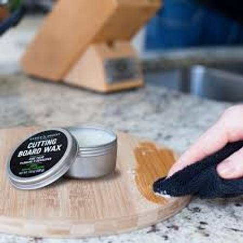Caron & Doucet Cutting Board Wax  100 g