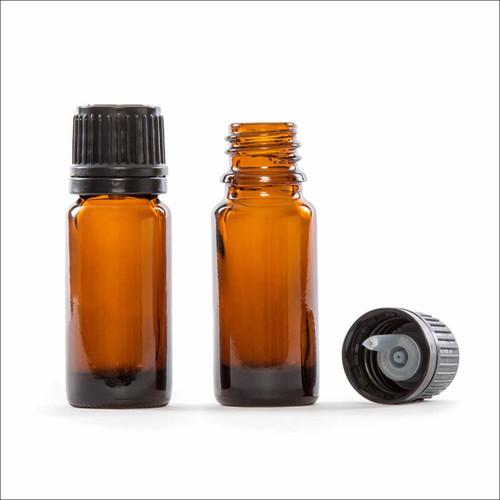 Amber Bottle for Essential Oil.