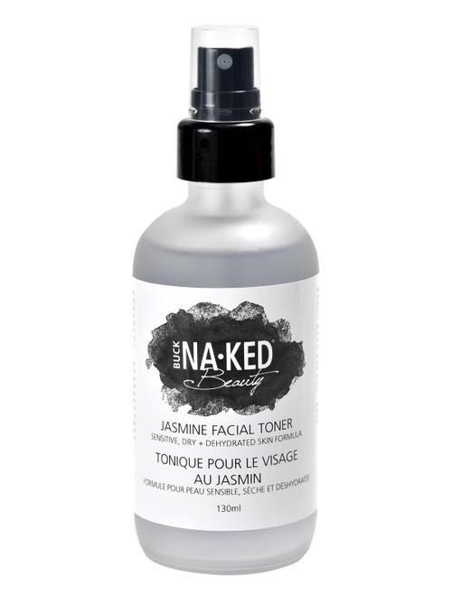 Buck Naked Soap Company Jasmine Facial Toner