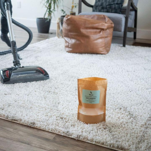 Mint Cleaning Carpet Deodorizer