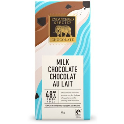 Endangered Species Natural Chocolate
