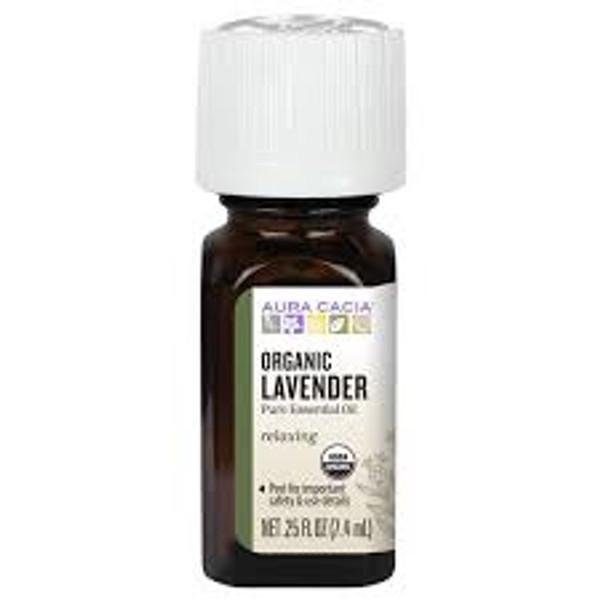 Aura Cacia Lavender Oil - 59ml