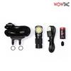 WOWTAC H01 CW Headlamp 614 Lumens