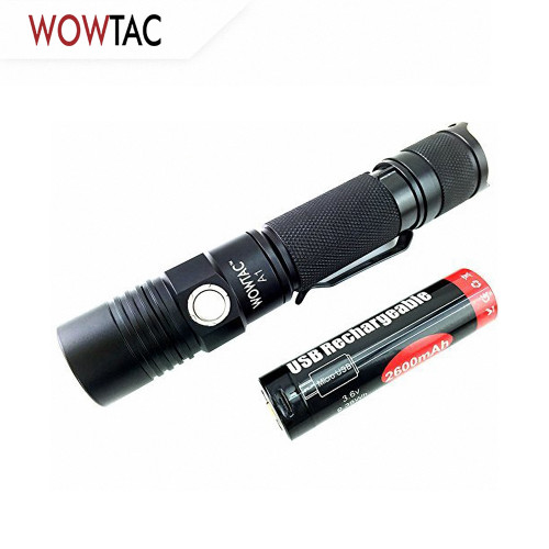 WOWTAC A1S 1150 Lumen