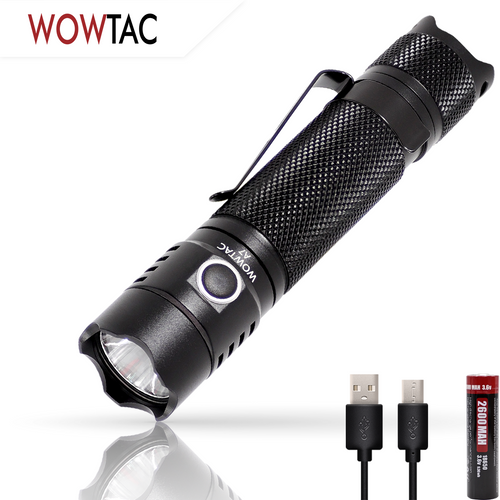 WOWTAC A7 CW 1047 Lumen