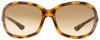 Tom Ford Butterfly Sunglasses TF8 Jennifer 52F Havana 61mm FT0008