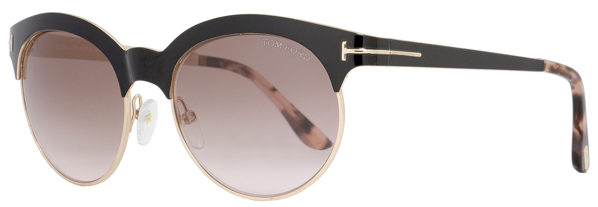fb04e43333c Your cart.  0.00. Check out Edit cart · Home   Sunglasses   Tom Ford   Tom  Ford Oval Sunglasses TF438 Angela ...