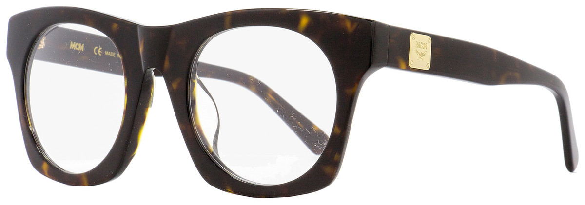 605 Dark 213 Clip 50mm On Eyeglasses With Mcm Havana Mcm605sa iPXZkTOu