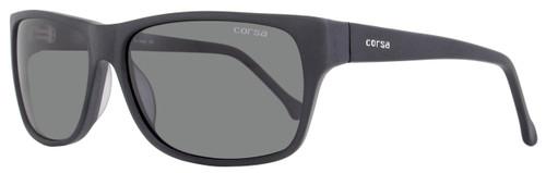 Corsa Sport Sunglasses Forza C03M Matte Graphite Polarized