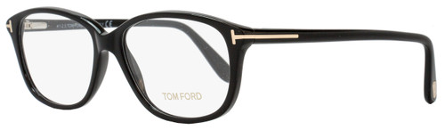 Tom Ford Oval Eyeglasses TF5316 001 Size: 54mm Black FT5316