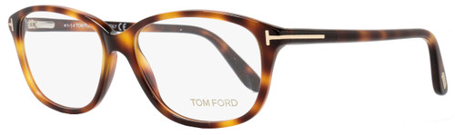 Tom Ford Oval Eyeglasses TF5316 056 Size: 54mm Havana FT5316