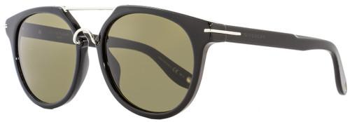 Givenchy Oval Sunglasses GV7034/S 807EC Black/Palladium 7034