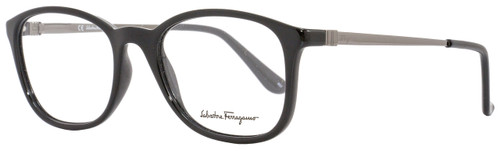 Salvatore Ferragamo Rectangular Eyeglasses SF2662 001 Size: 50mm Black 2662