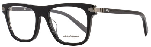 Salvatore Ferragamo Square Eyeglasses SF2759 001 Size: 53mm Black 2759