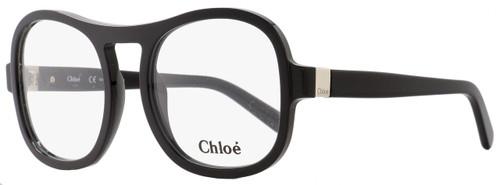 Chloe Square Eyeglasses CE2698 Marlow 001 Size: 54mm Black 2698