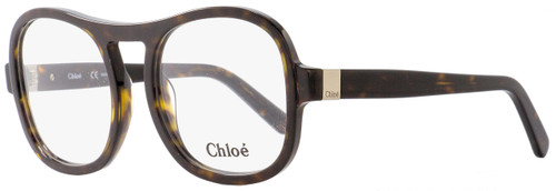 Chloe Square Eyeglasses CE2698 Marlow 219 Size: 54mm Tortoise 2698