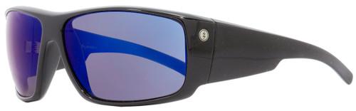 Electric Sport Sunglasses Backbone EE12701665 Gloss Black Polarized 68mm