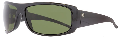Electric Wrap Sunglasses Charge XL EE10401620 Gloss Black 69mm