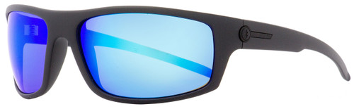 Electric Wrap Sunglasses Tech One EE11601062 Matte Black 65mm