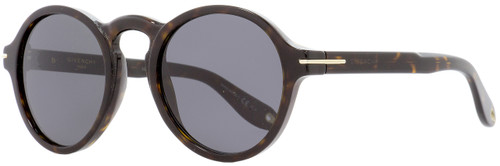 Givenchy Round Sunglasses GV7001S 086E5 Dark Havana 51mm 7001