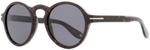 Givenchy Round Sunglasses GV7001S 086E5 Dark Havana 51mm 7001