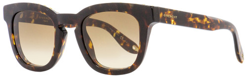 Givenchy Square Sunglasses GV7006S TLFCC Havana 48mm 7006
